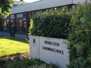 Deeskalationstraining an der Hubäcker Grundschule in Hockenheim