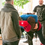 GFK goes Bavaria, Deeskalationstraining in Regensburg