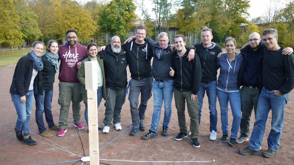 Teamtag 2017
