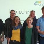 Ausbildung zum zertifizierten PROTECT