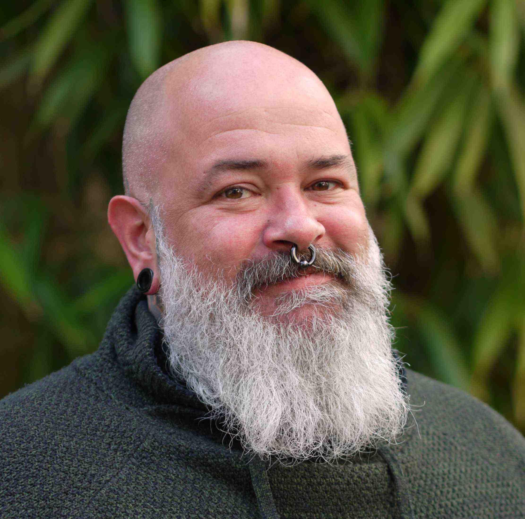 Rainer Frisch